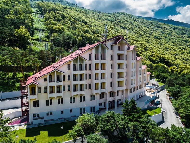 Отель Армхи