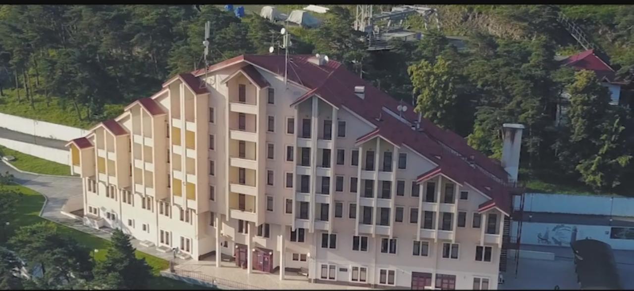 Курорт Армхи