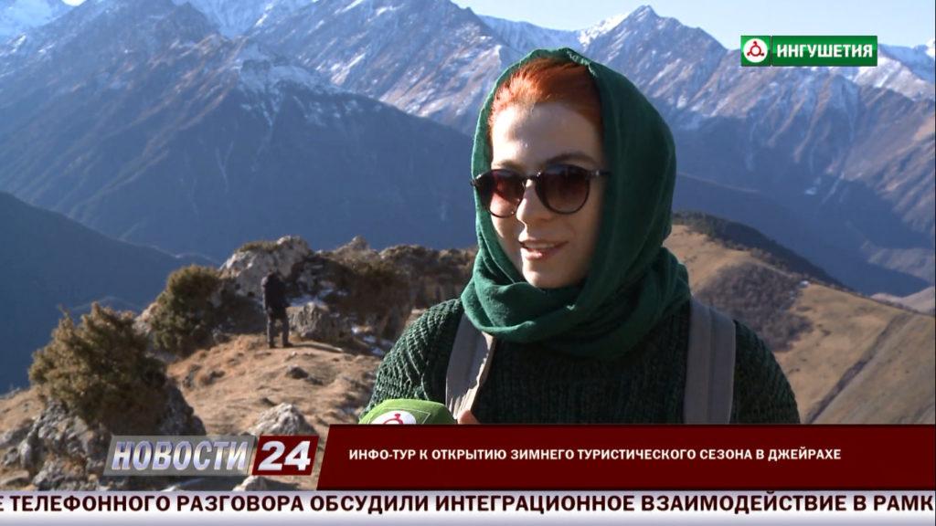 Милана Тамаева