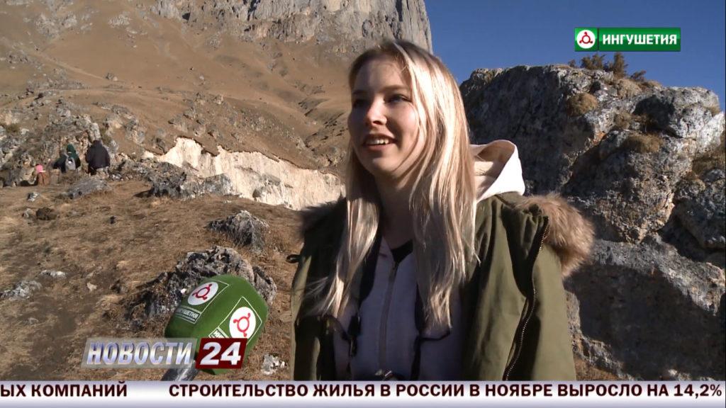 Екатерина Мамыкина