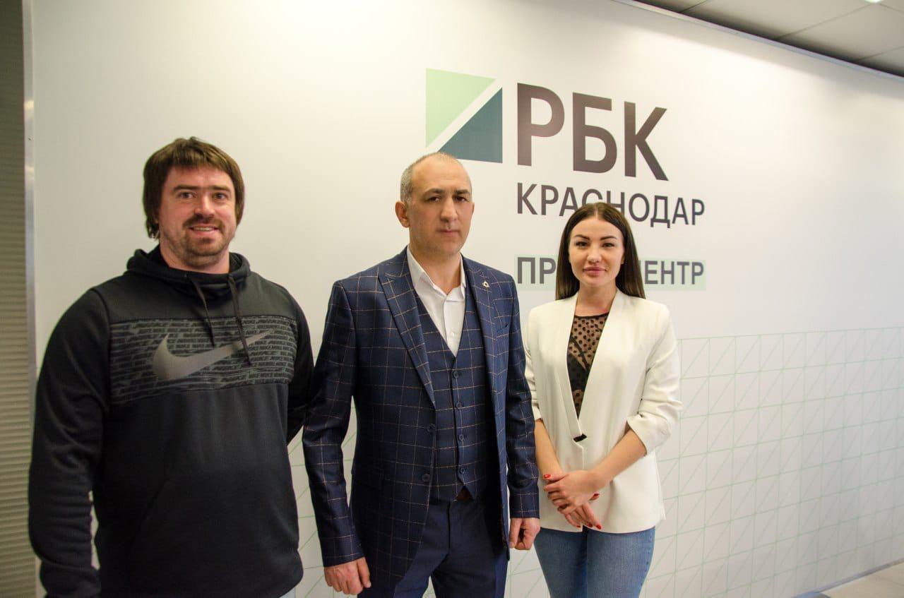 RBK Ingush