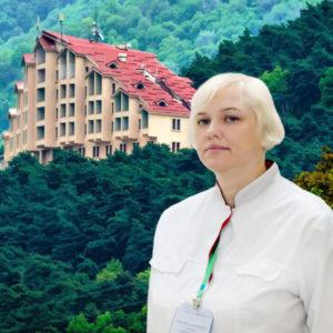 Маргарита Скляднева